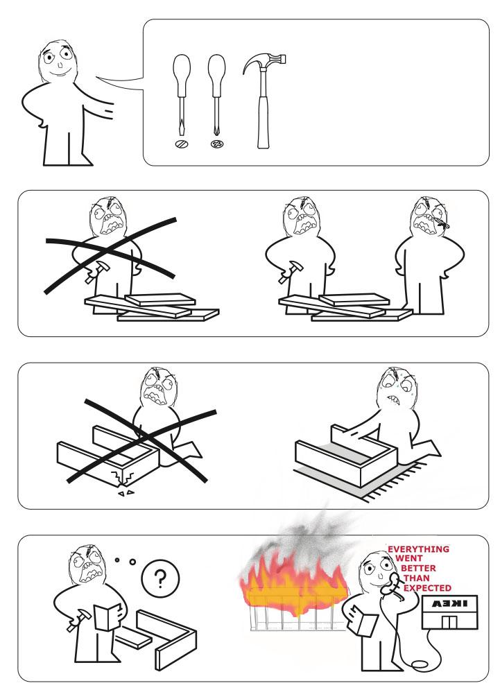 Ikea Pro Online Montageanleitunge Kontra Arger Hat Man Trotzdem Foresure De