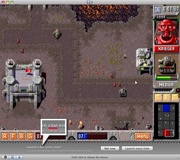 Boxer - DER dos Emulator für Macintosh | FORESURE.de