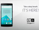 OxygenOS - Cyanogenmod-loses Android Lollipop fürs One Plus One jetzt verfügbar und sinnhaft ?!