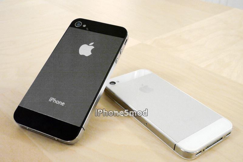 frontglas iphone 4s